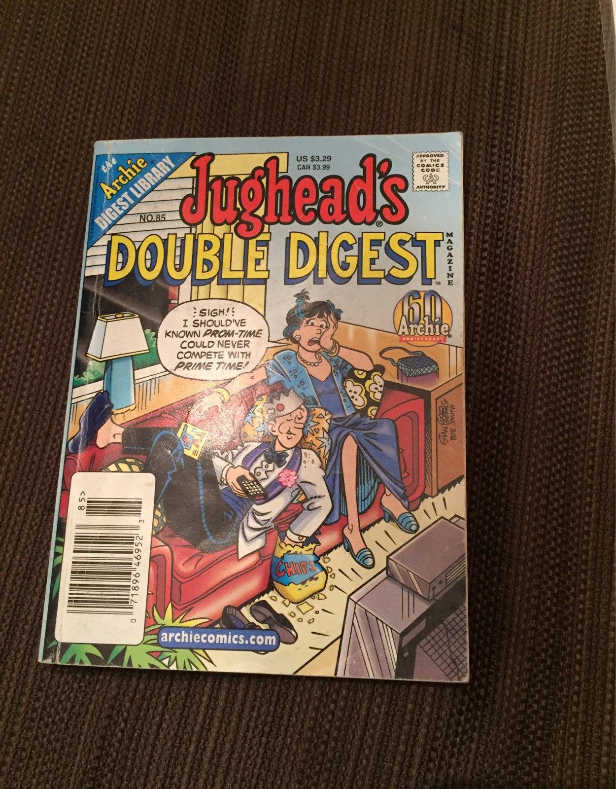 Jughead's Double digest no. 85