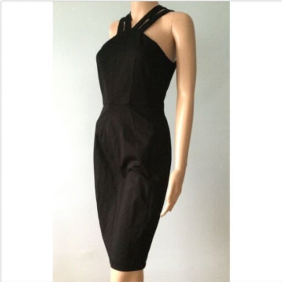 CYNTHIA STEFFE Womens Bodycon Dress 0