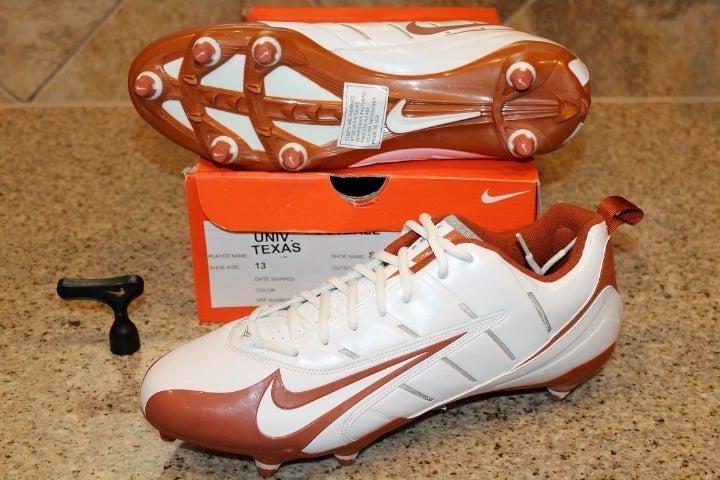 Nike Super Speed Football cleats UT 13