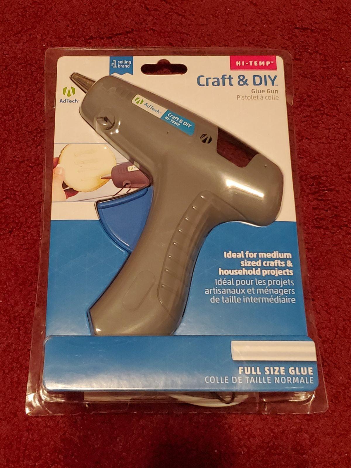 Craft & Diy Glue Gun