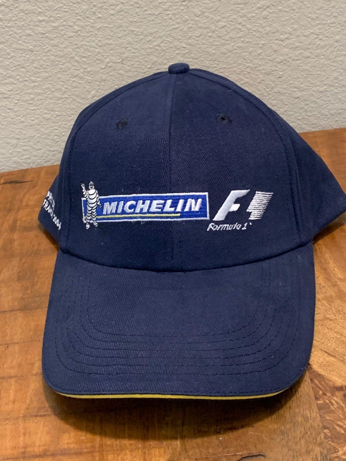 F1 Gran Prix des Etats-Unis Baseball Cap