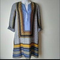 5f2b9e6ca159 ZARA Geometric Print Shift Dress