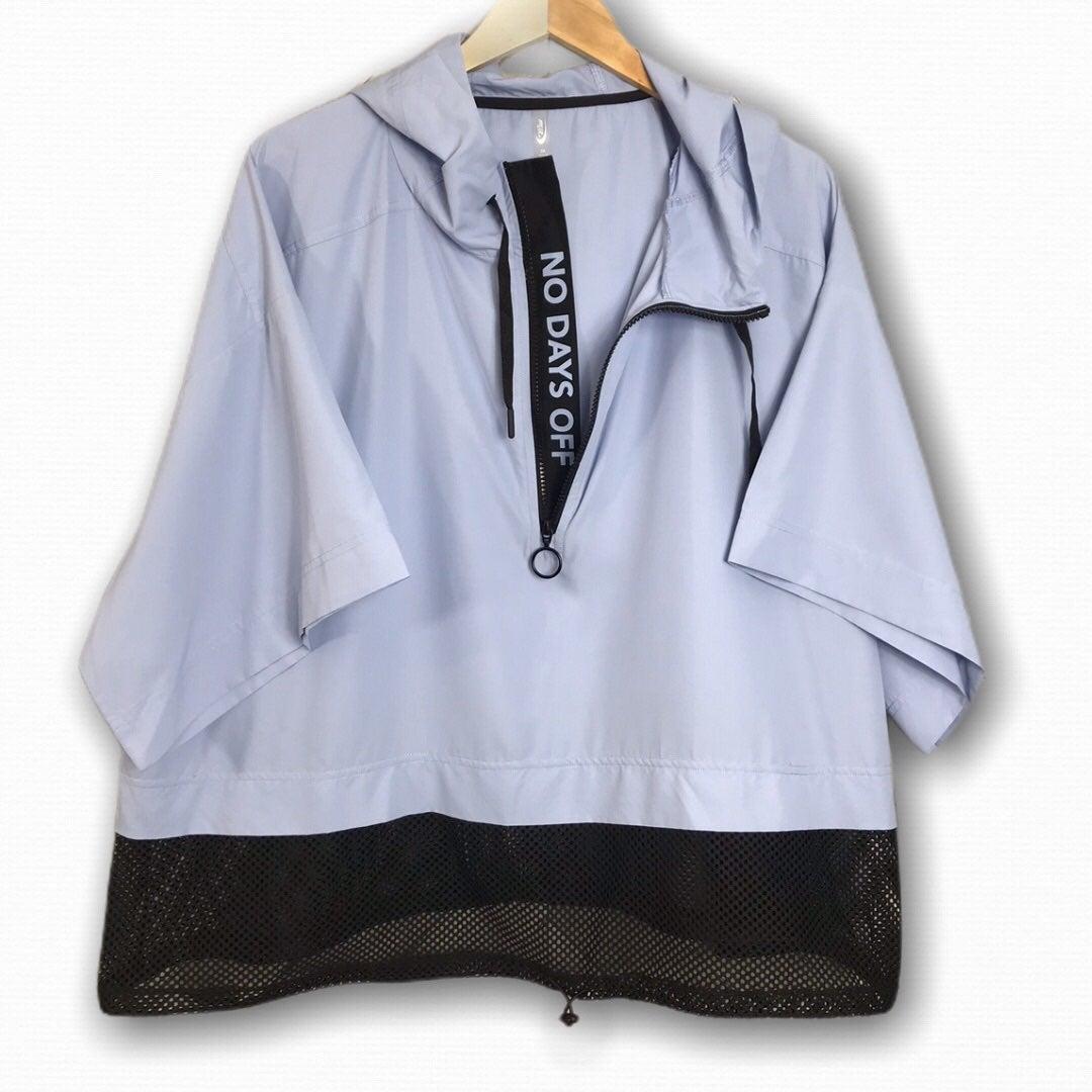 MTA Sport Lightweight Pullover Jacket 3X