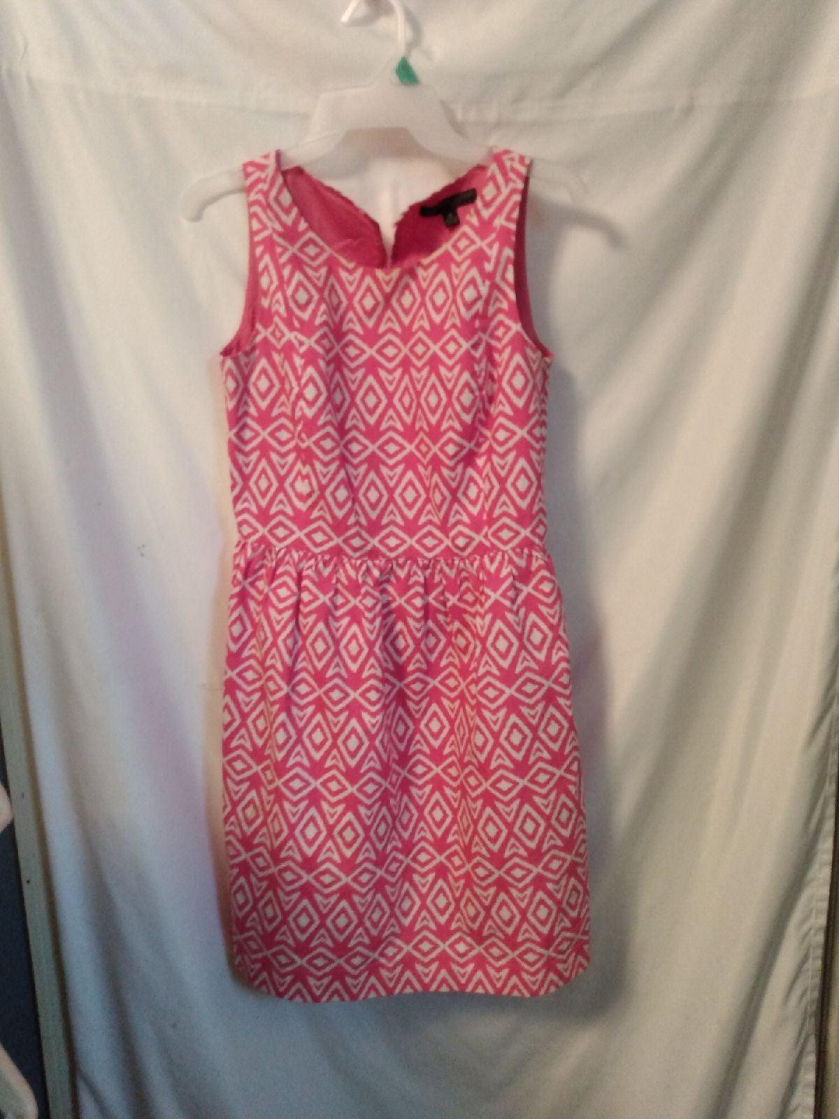 Brooks Brothers 4P Dress