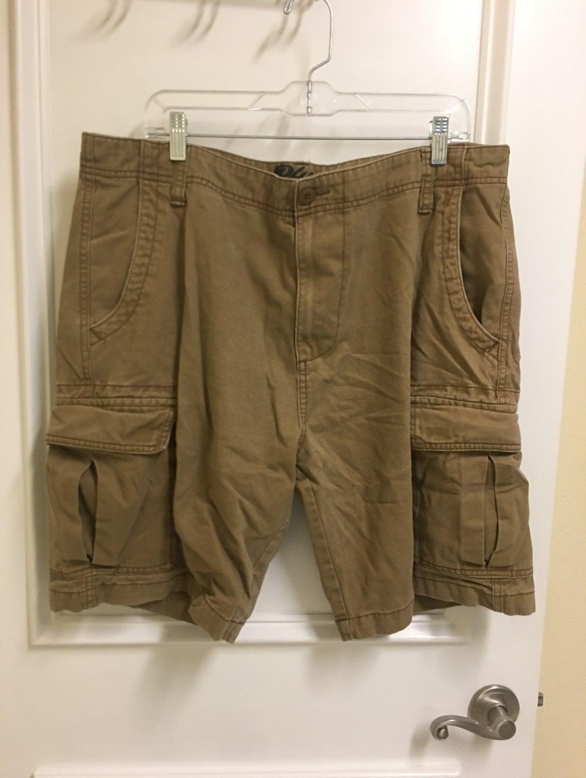 Like New!  Plugg shorts-38