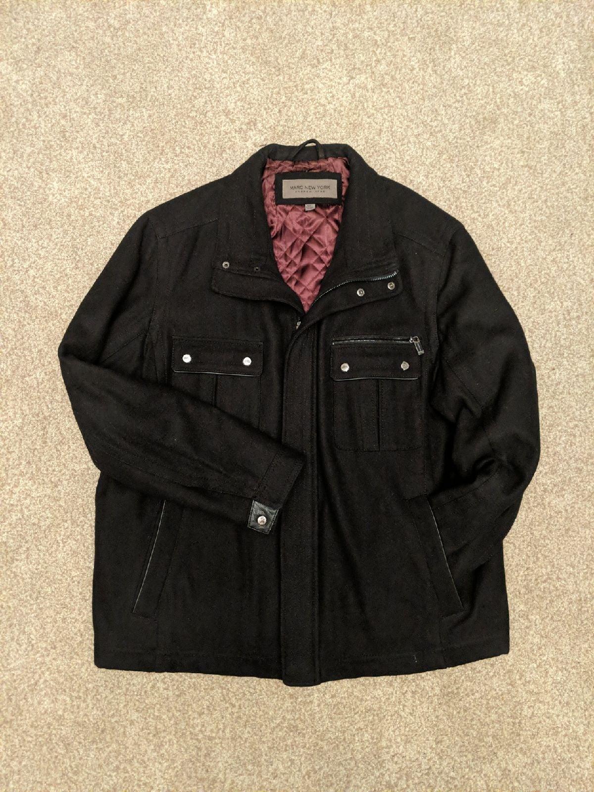 Men's Marc New York Jacket (XXL)