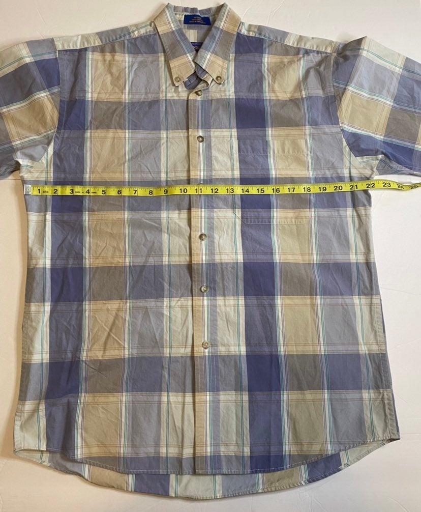 Mens Pendleton Shirt