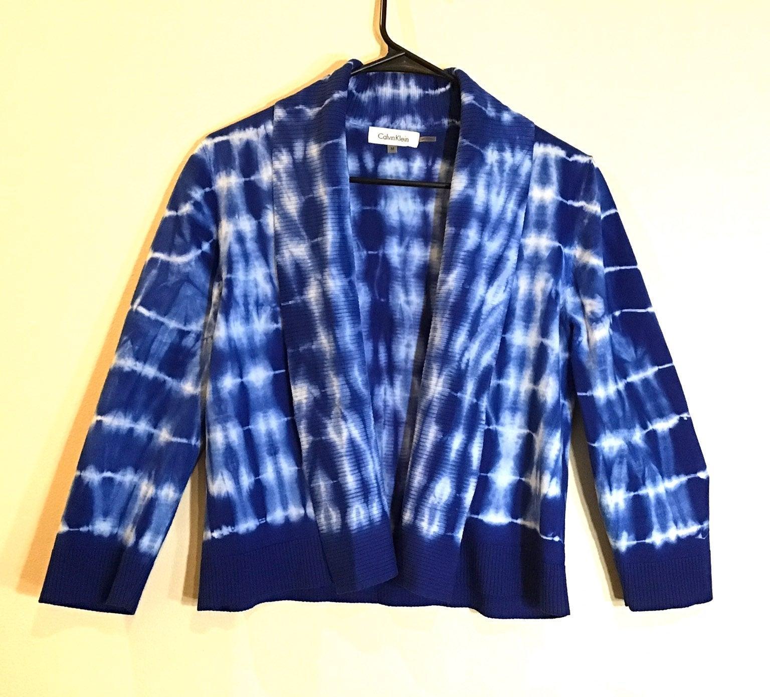 Calvin Klein Shrug Sweater