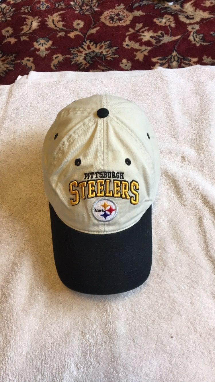 Pittsburgh Steelers Ball Cap