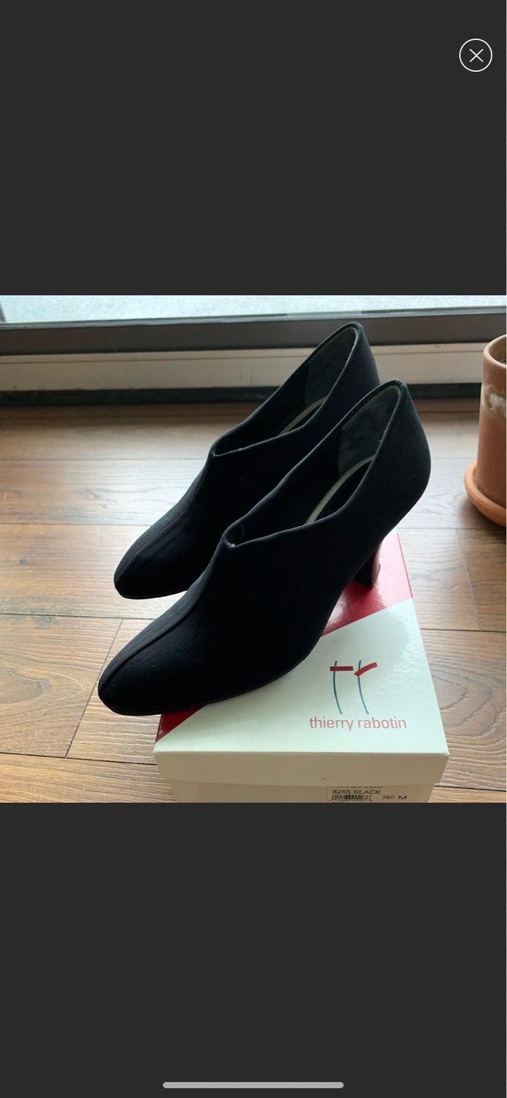 Thierry Rabotin Flair Comfort Shoe