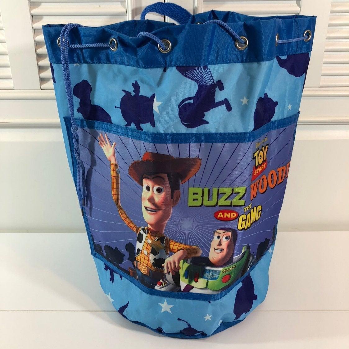 Toy Story backpack- Retro Disney
