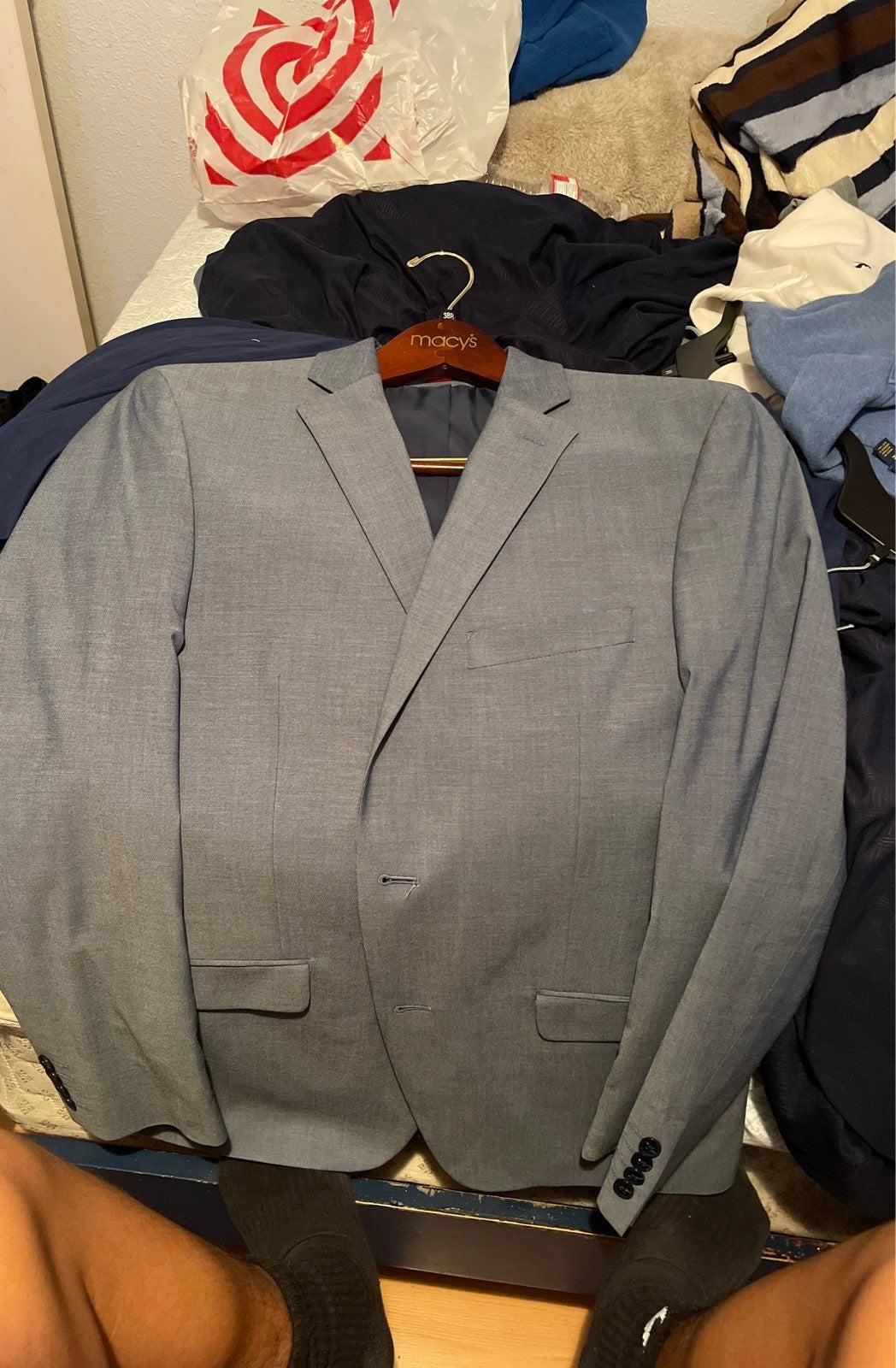 Alfanti sports coat