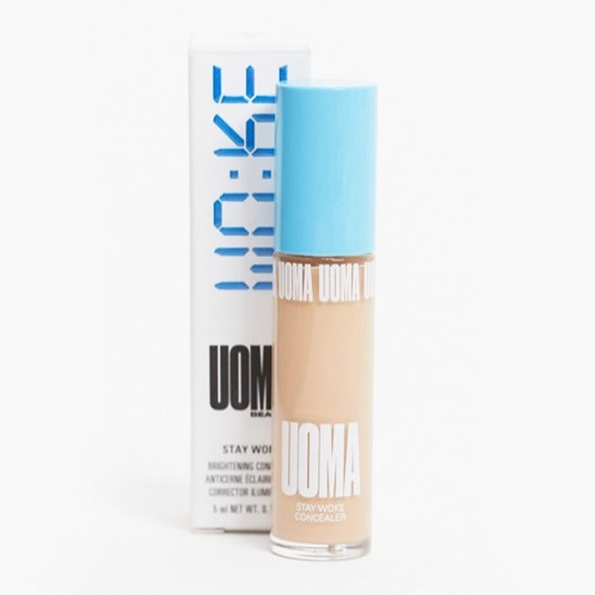UOMA Beauty Concealer NEW In Box!! FL T3