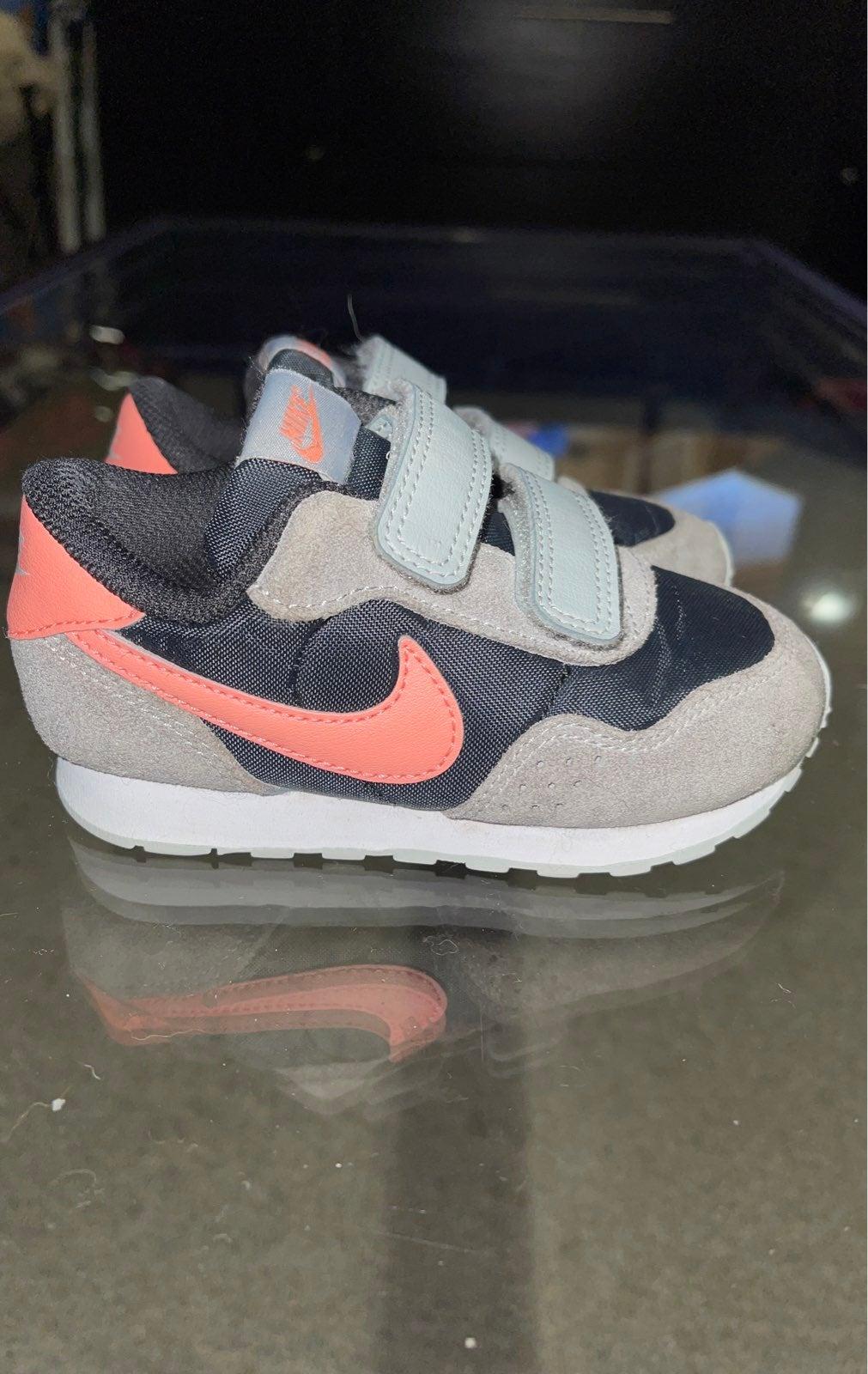 Boys Nike Shoes Size 7C