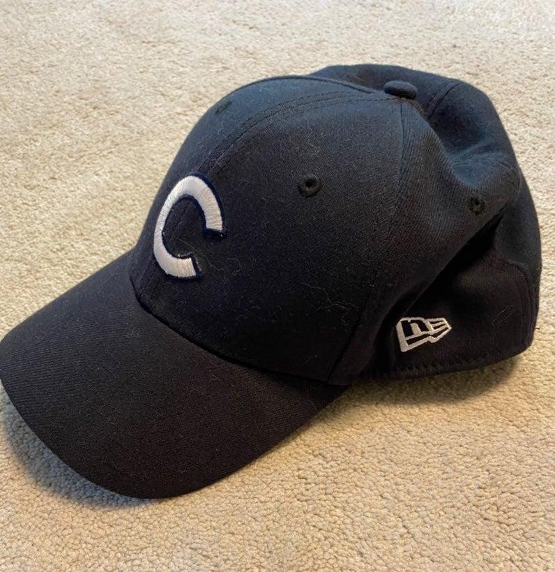 New Era 39THIRTY Cubs Hat