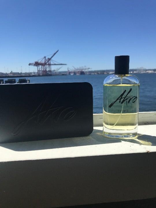 Akro Awake Eau De Parfum
