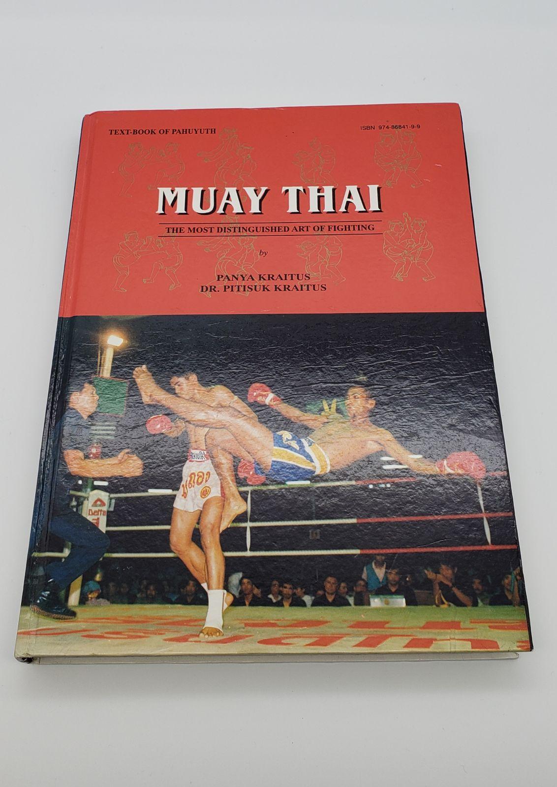 Muay Thai The Most Distinguished Art of