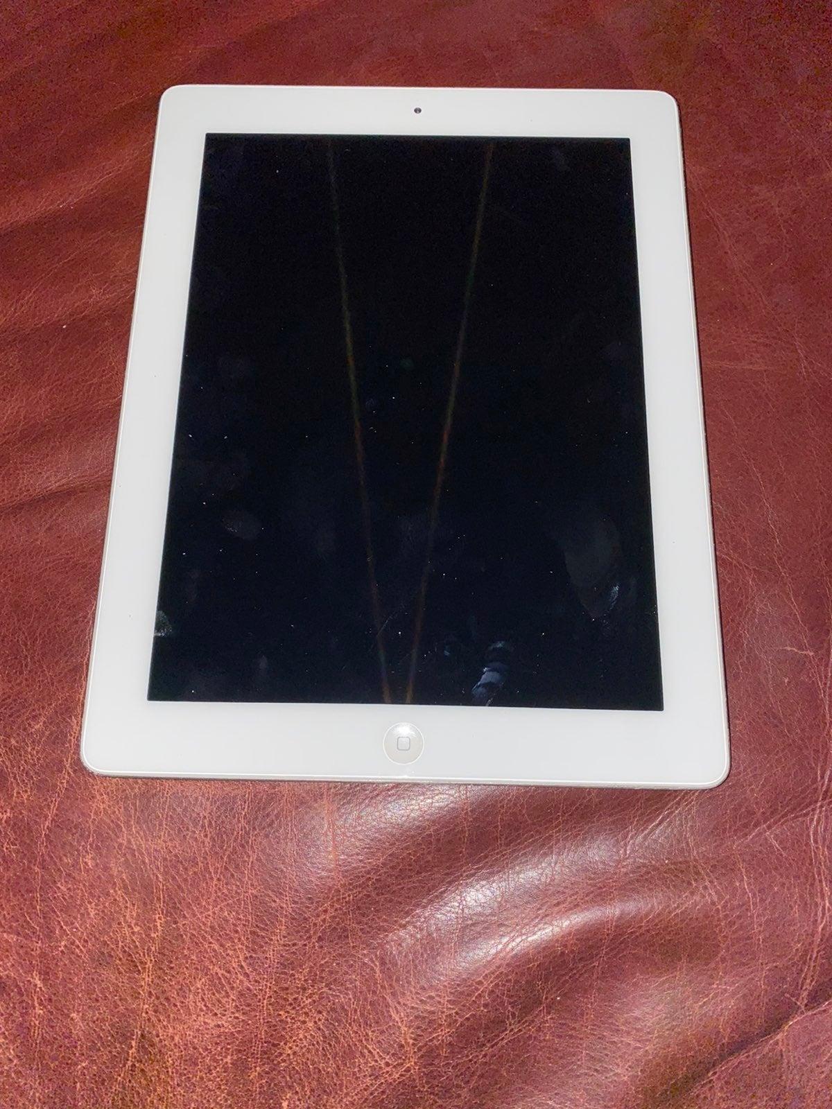 Apple Ipad 2nd Gen 16gb Wifi Only