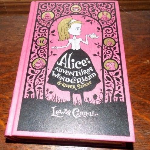 Alice's Adventures in Wonderland & Other