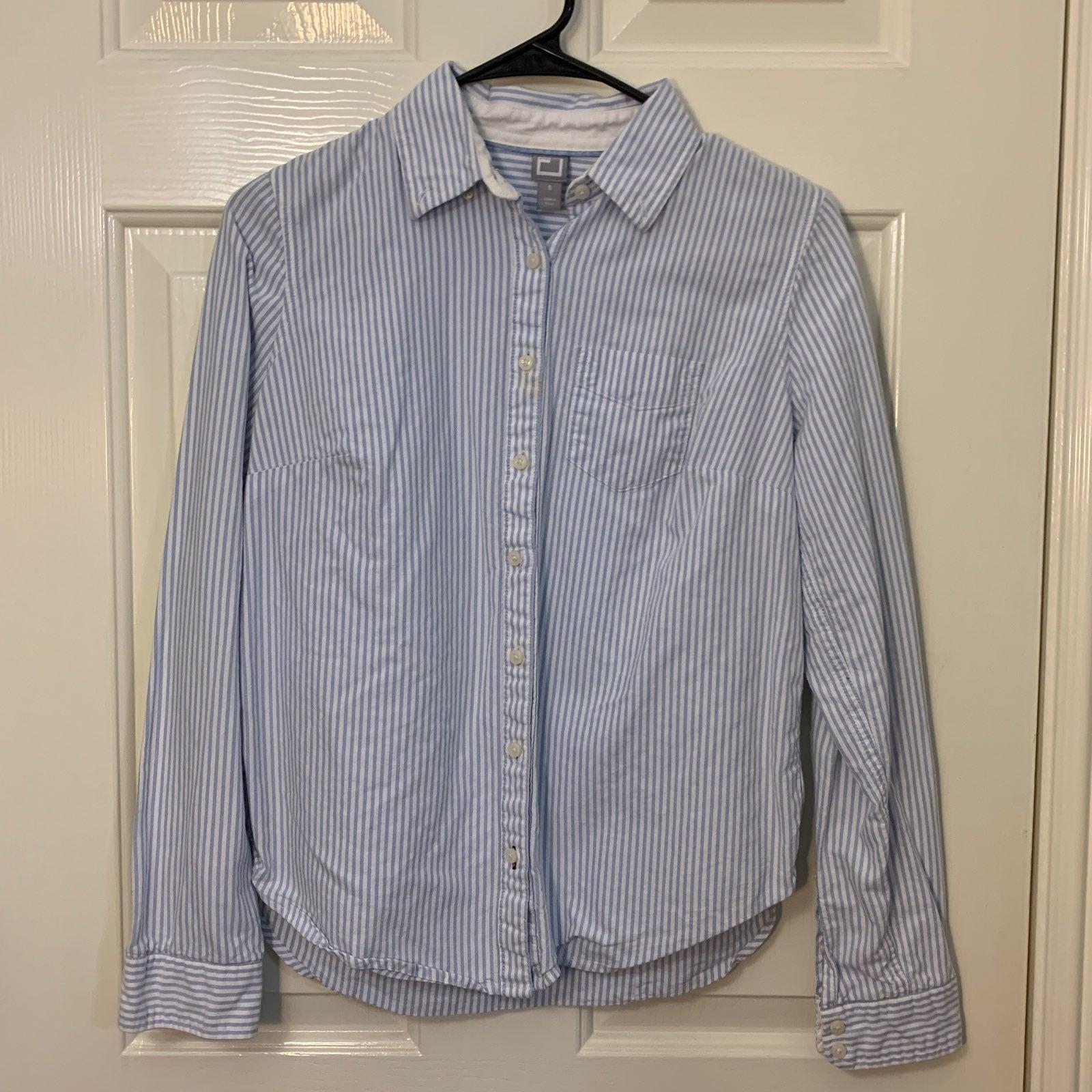 Dress shirt for women