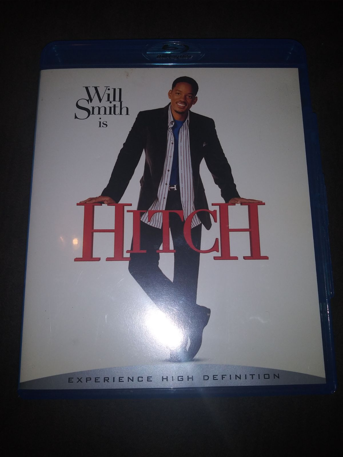 Hitch blue ray will smith