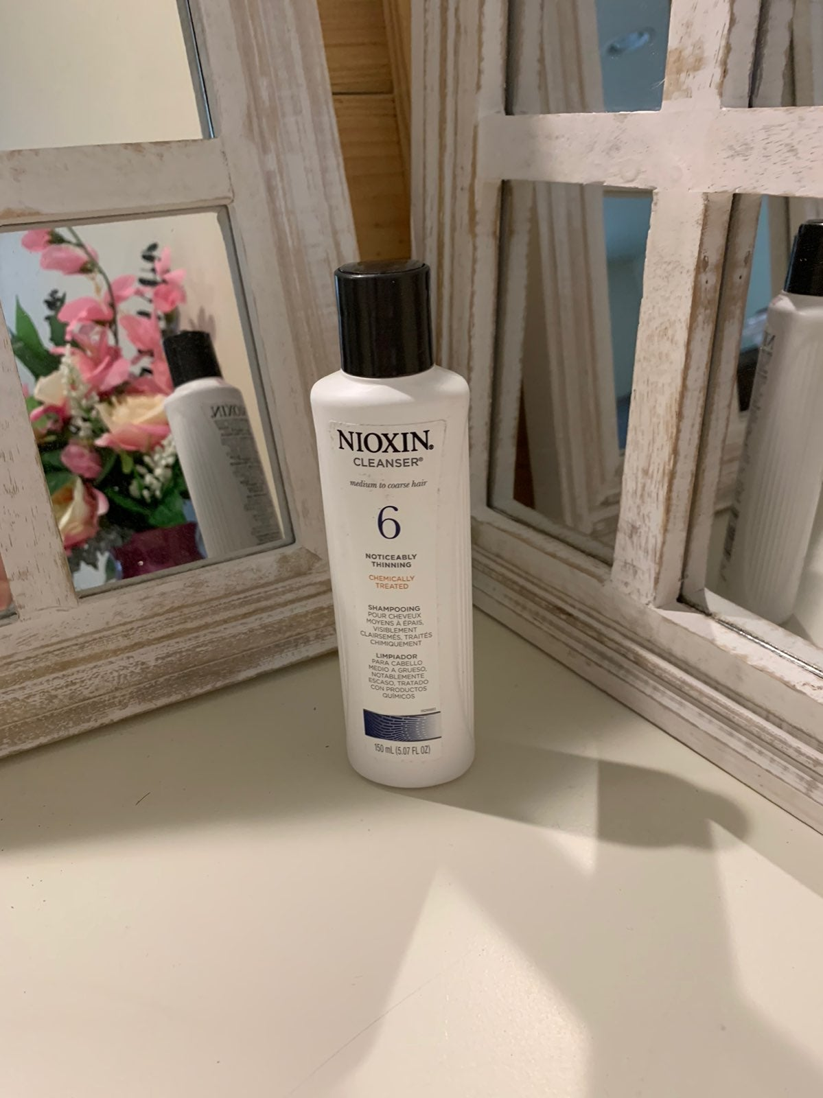 Nioxin 5 Scalp Therapy