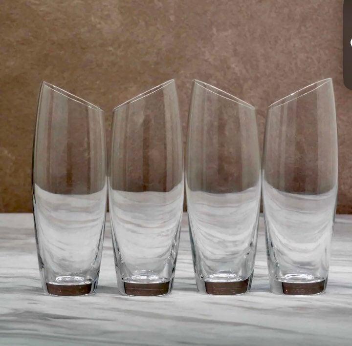 Champagne Flutes (Set of 4) Sloane