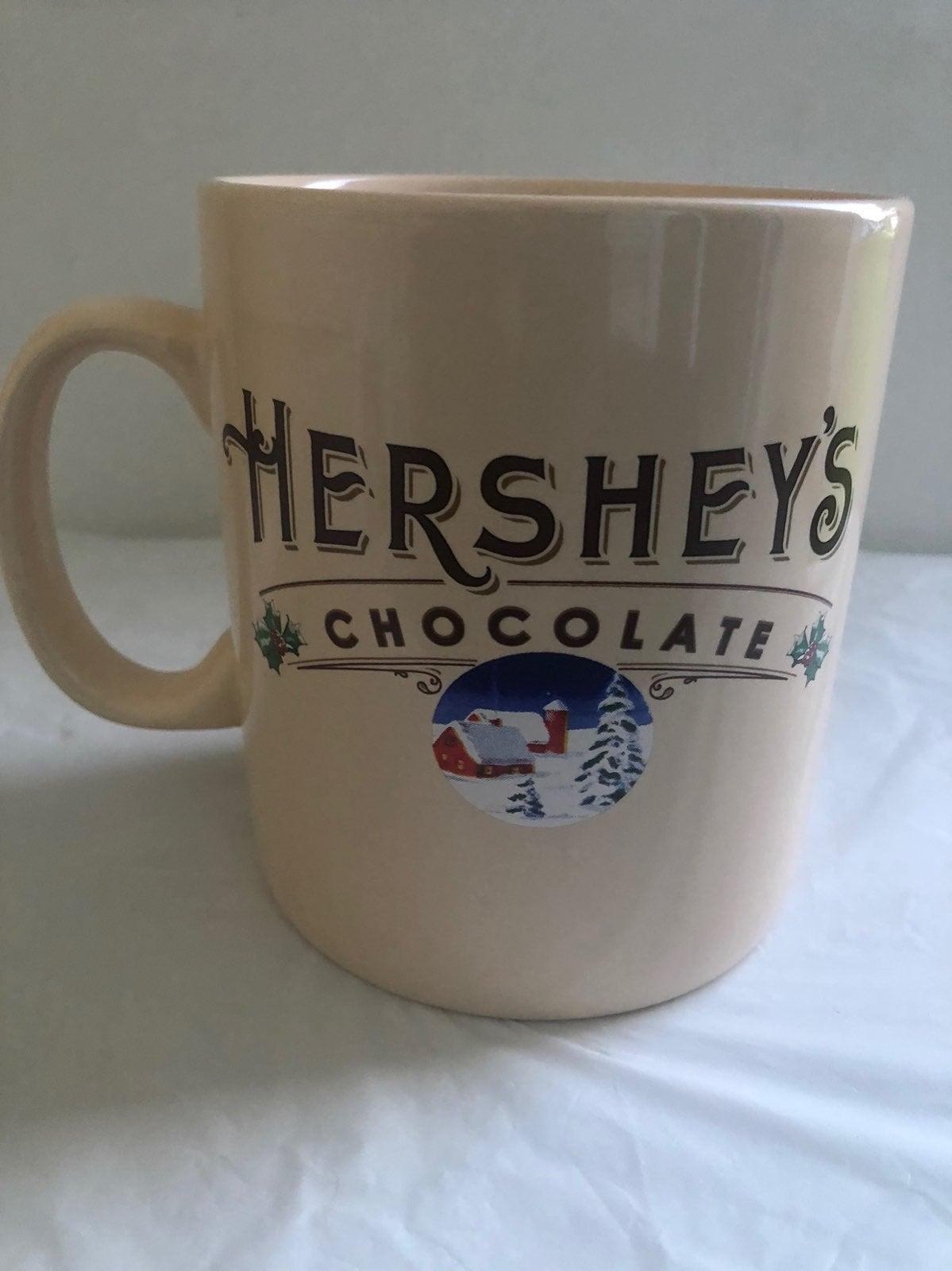 Hershey's Chocolate Large Oversized Chri