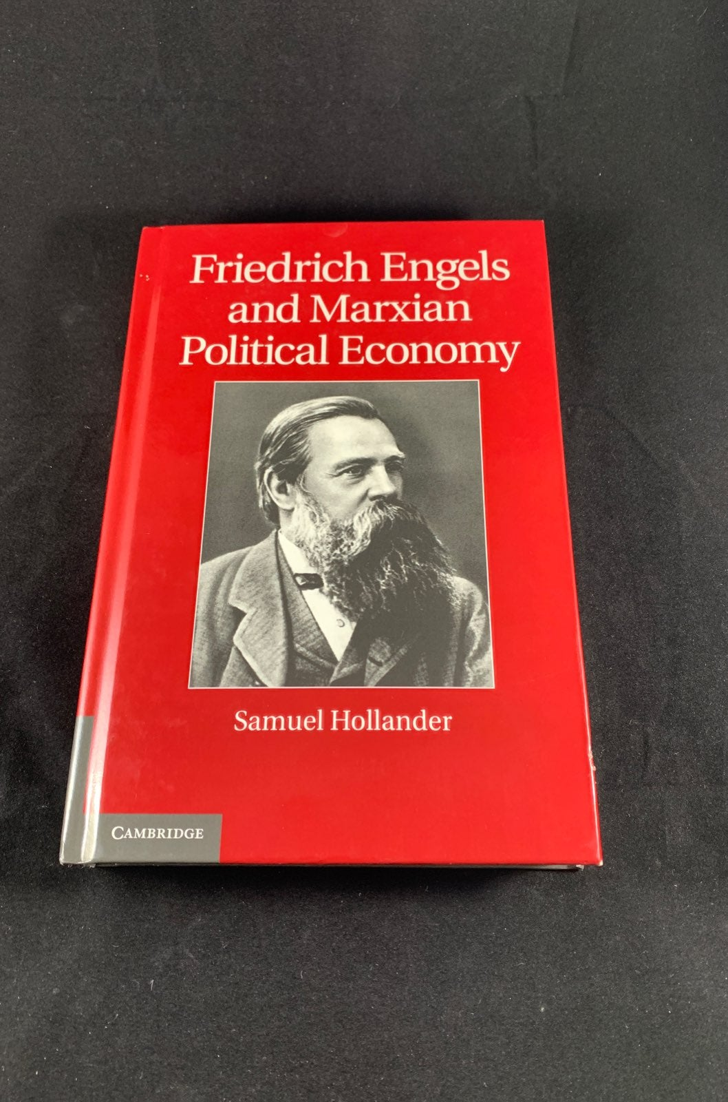 Friedrich Engels and Marxian Political E