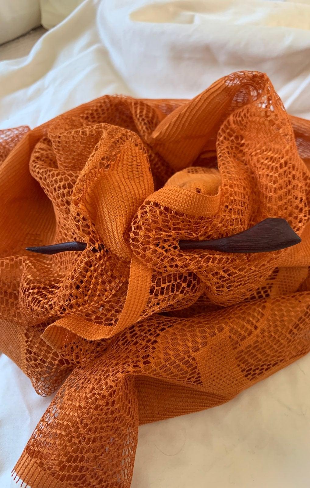 Gorgous hand made shawl pins or hair pin