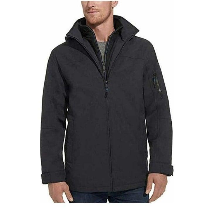 Weatherproof Ultra Tech Stretch Jacket