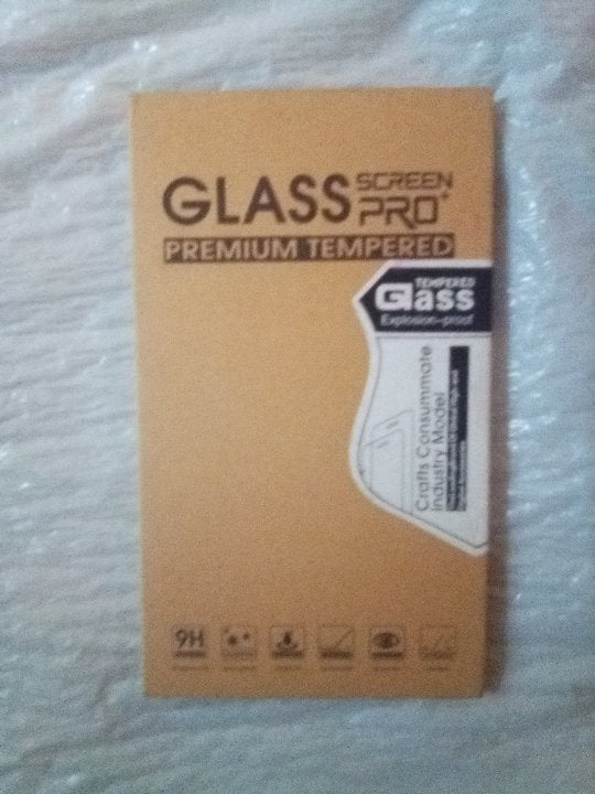 Galaxy Note 8 glass Screen Protector