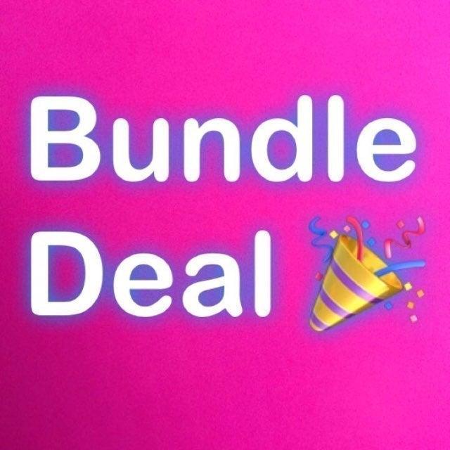 Bundle Deal for Nckns139