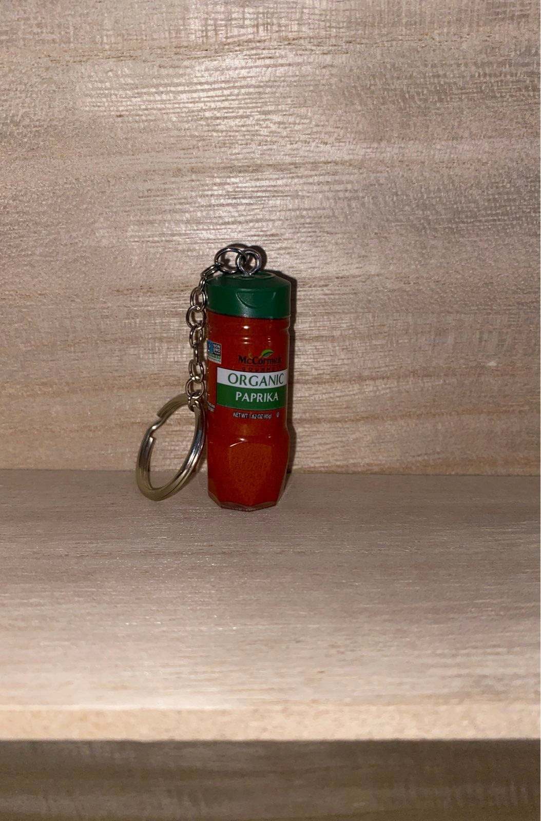 mini brands series 2 keychain