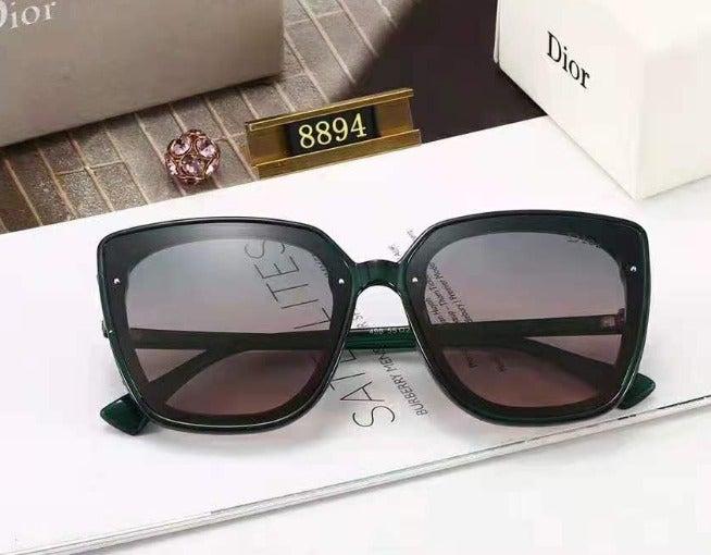 Dior classic sunglasses