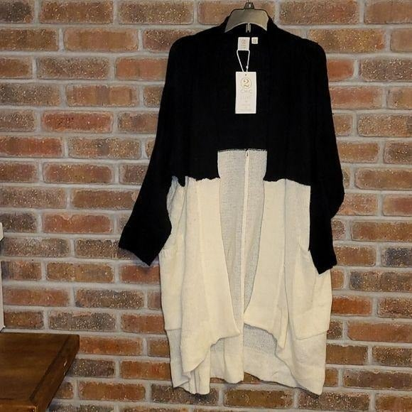Chic Luxe Shrug Sweater