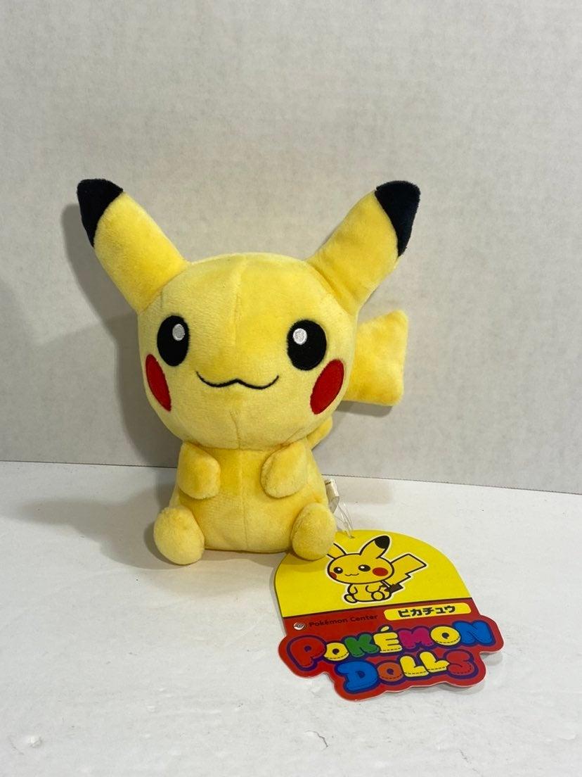 Pokemon Dolls Plush Pikachu
