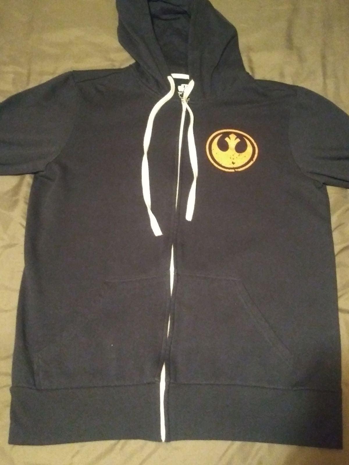 Star Wars BB-8 Hoodie
