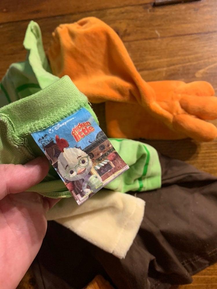 Disney Costume, 6-12 Months