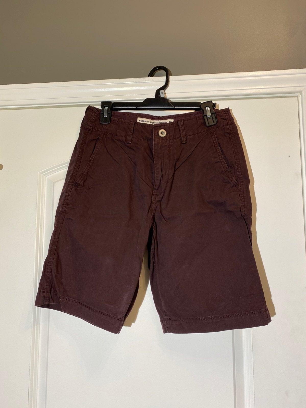 American Eagle classic fit shorts