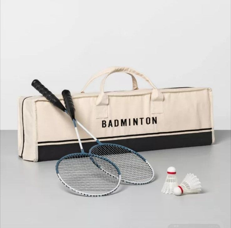 Hearth & Hand Badminton Game Set