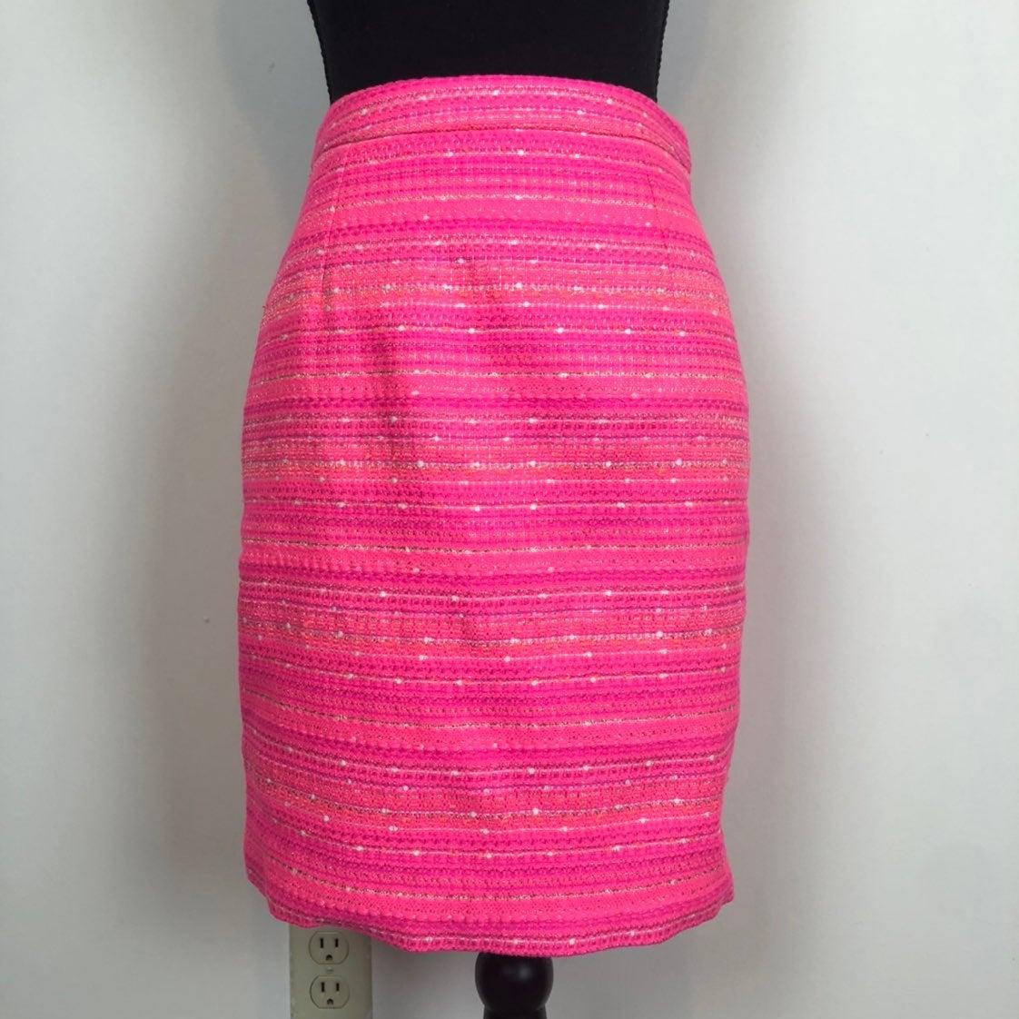 Lilly Pulitzer - Gerbera Pencil Skirt