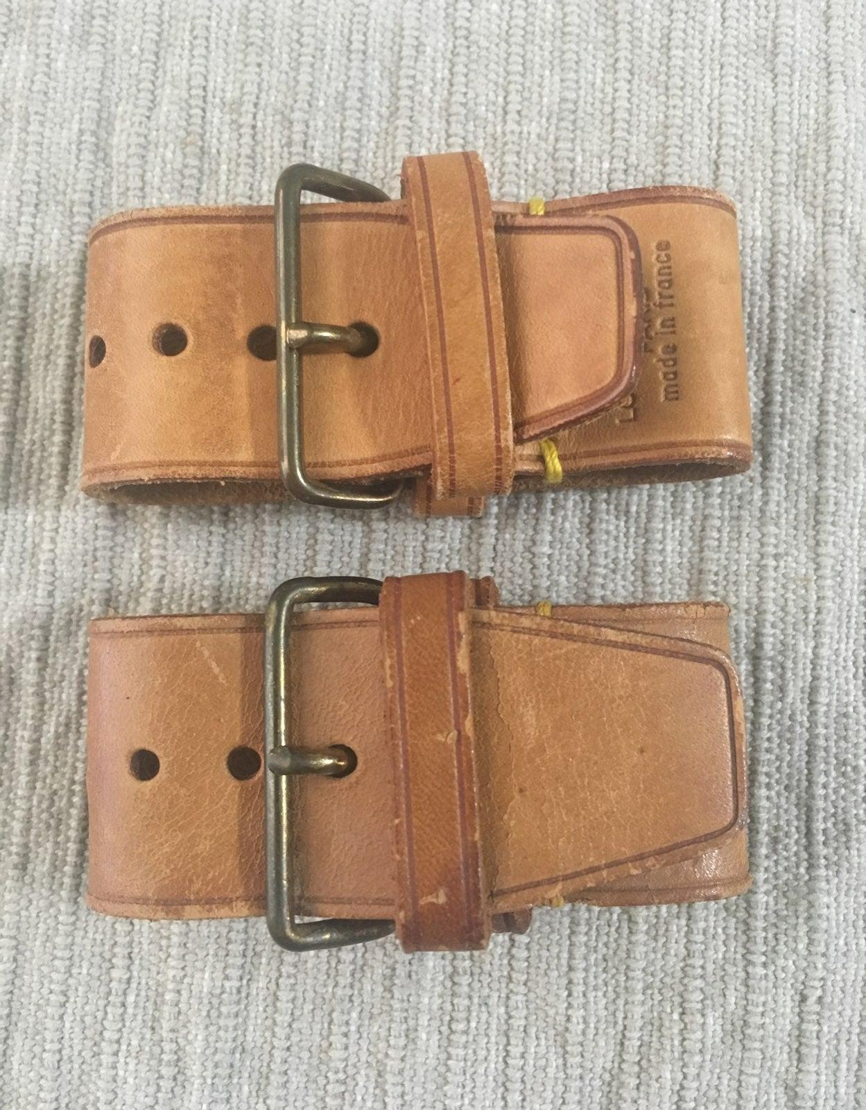 Louis Vuitton Poignets (handle holders)