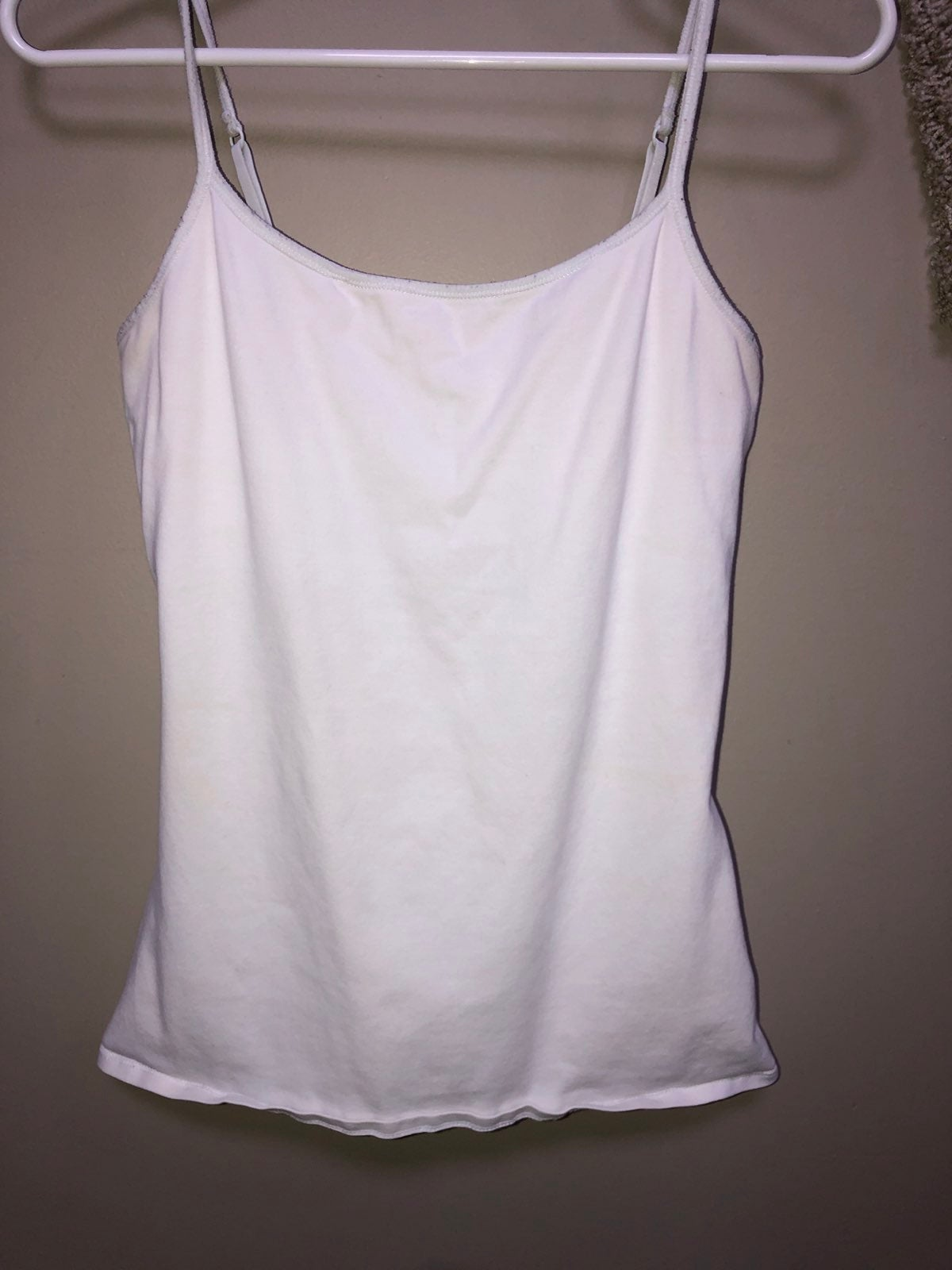 TWO express Tank Top
