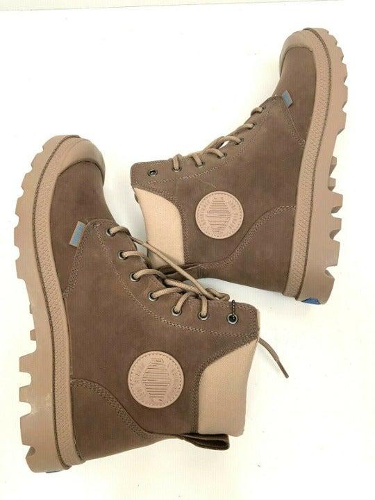 Palladium Men's Pampa Cuff WP Boots 11