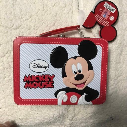 Eau de toilette. Micky mouse