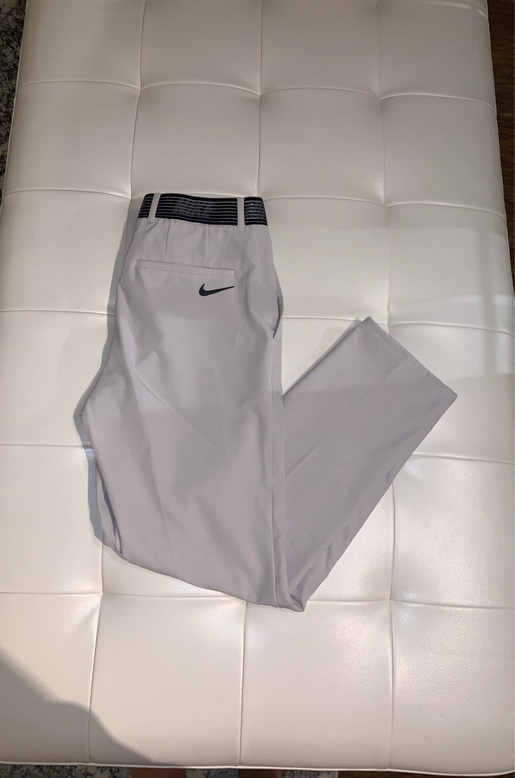 Nike Mens NX Flex Slim Fit Golf Pants 89