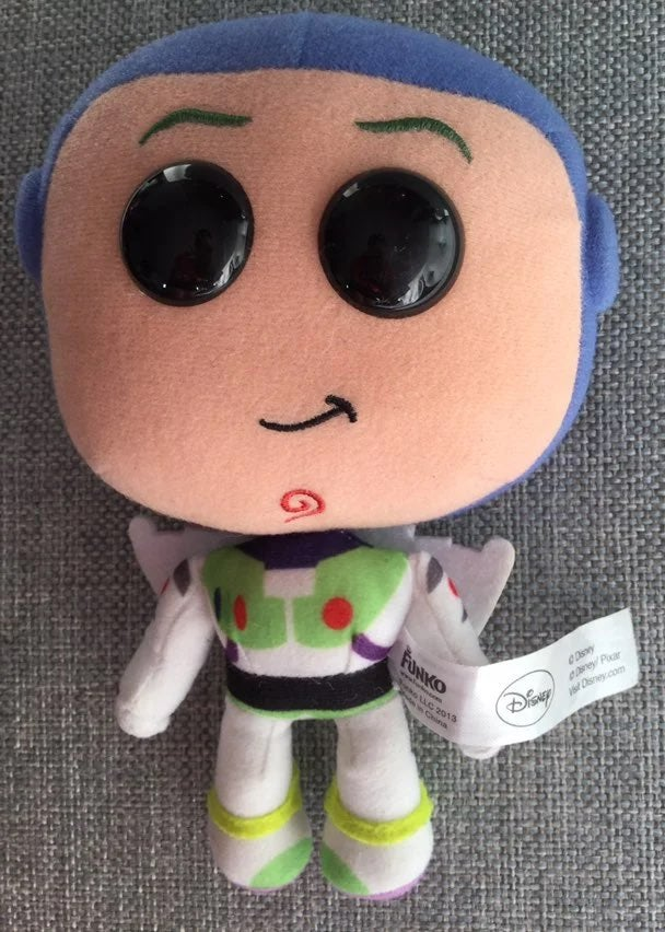 Funko Pop plush buzz lightyear