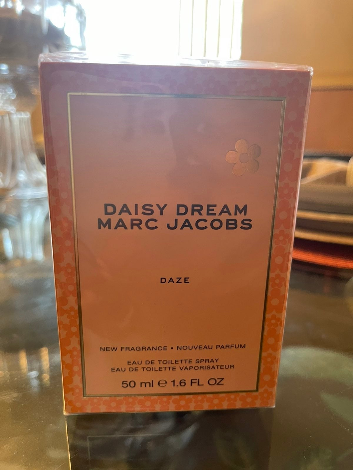 Brand new marc Jacob perfume