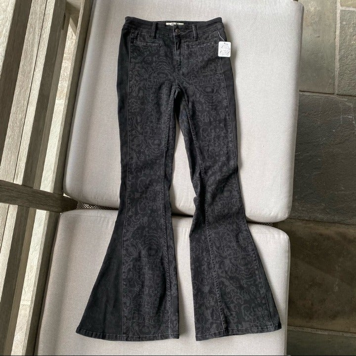 NWT Free People Dream Lover Flare